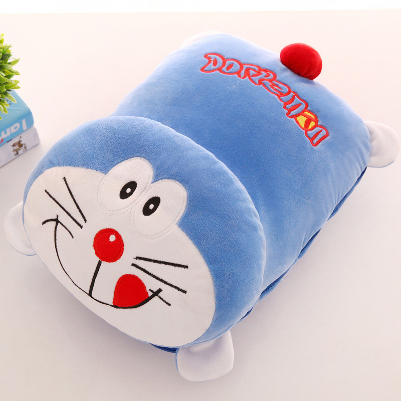 Power Source Lovely Fruit Plush Blanket Cute Cartoon Velvet Doll Pillow Cushion Nap Car Sofa Bolster Air Conditioning Pillow Blanket 2 In 1 Replacement Batteries