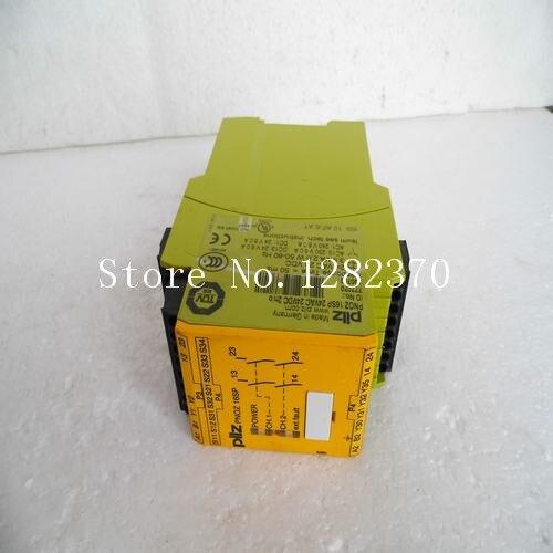все цены на Original pilz safety relays PNOZ 16SP 24VAC 24VDC 2n / o Spot 777 070 онлайн