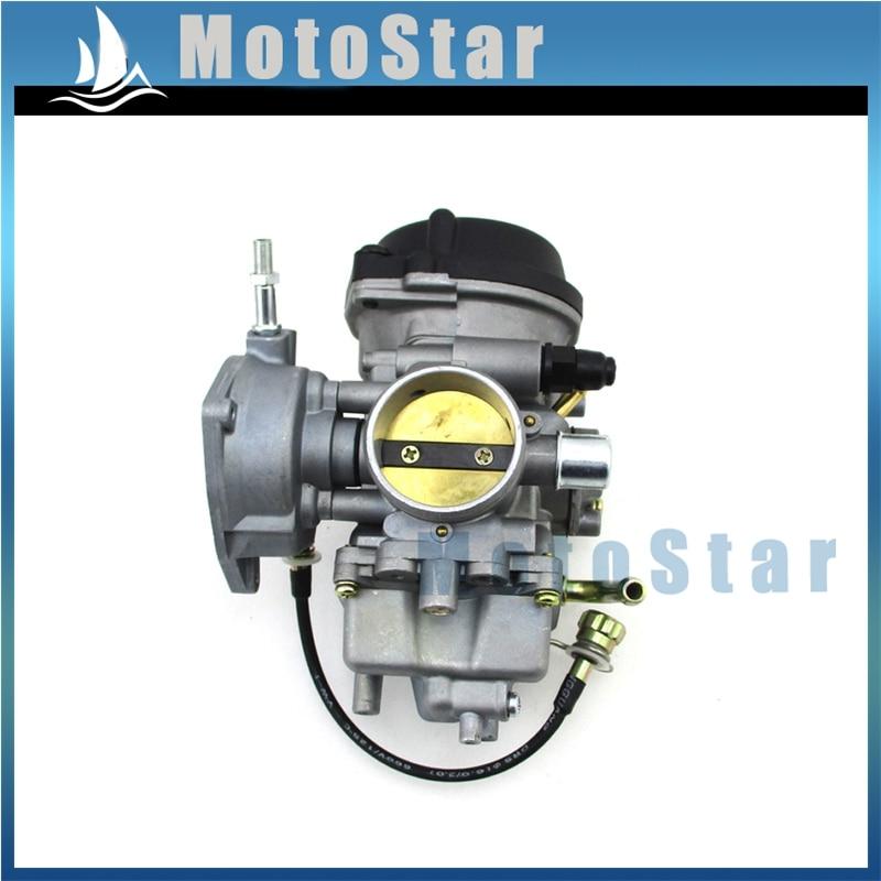 New 2003 2004 2005 2006 2007 Carburetor for Suzuki LTZ400 LTZ 400 ATV Quad Carb