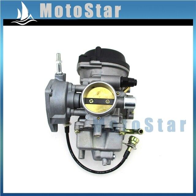 LTZ400 Carb ATV Carb Carburador Para Suzuki LTZ 400 2003 2004 2005 2006 2007 Quad 4 Wheeler