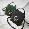 Винтаж повседневная hotsale рюкзак моды цепь сумка ofertas известный дизайнерский бренд решетки Алмаза нубука