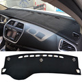 XUKEY FIT FOR 2014 2015 2016 2017 SUZUKI SX4 S-CROSS DASHBOARD COVER DASHMAT DASH MAT PAD SUN SHADE DASH BOARD COVER CARPET