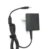 Delippo US Wtyczka 1.5 m przewód zasilający tablet ładowarka Dla AMPE A10 Giada I980 Ployer MOMO MOMO 19 20