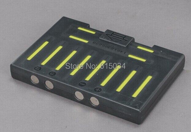 (Pour nettoyeur de robot QQ6) 3350 mah batterie au lithium pour robot aspirateur QQ6