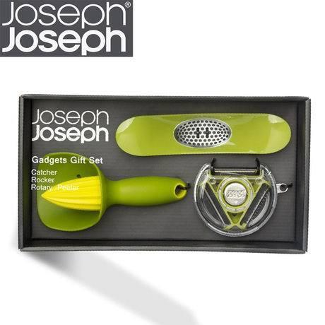 Uk Joseph Garlic Ler Fruits And Vegetables Catcher Rocker Rotary Tool Kit Kitchen Accessories