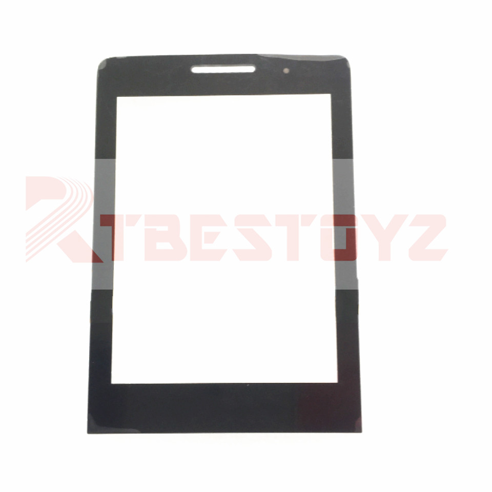 RTBESTOYZ Front Glass Lens For <font><b>Philips</b></font> <font><b>Xenium</b></font> <font><b>Philips</b></font> <font><b>E560</b></font> CTE560 E570 E571 X5500 Not Touch Screen Digitizer image