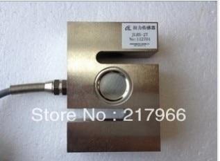 1PCSX strain gauge pressure sensor S load cell electronic scale sensor Weighing Sensor 1T,2T,3T