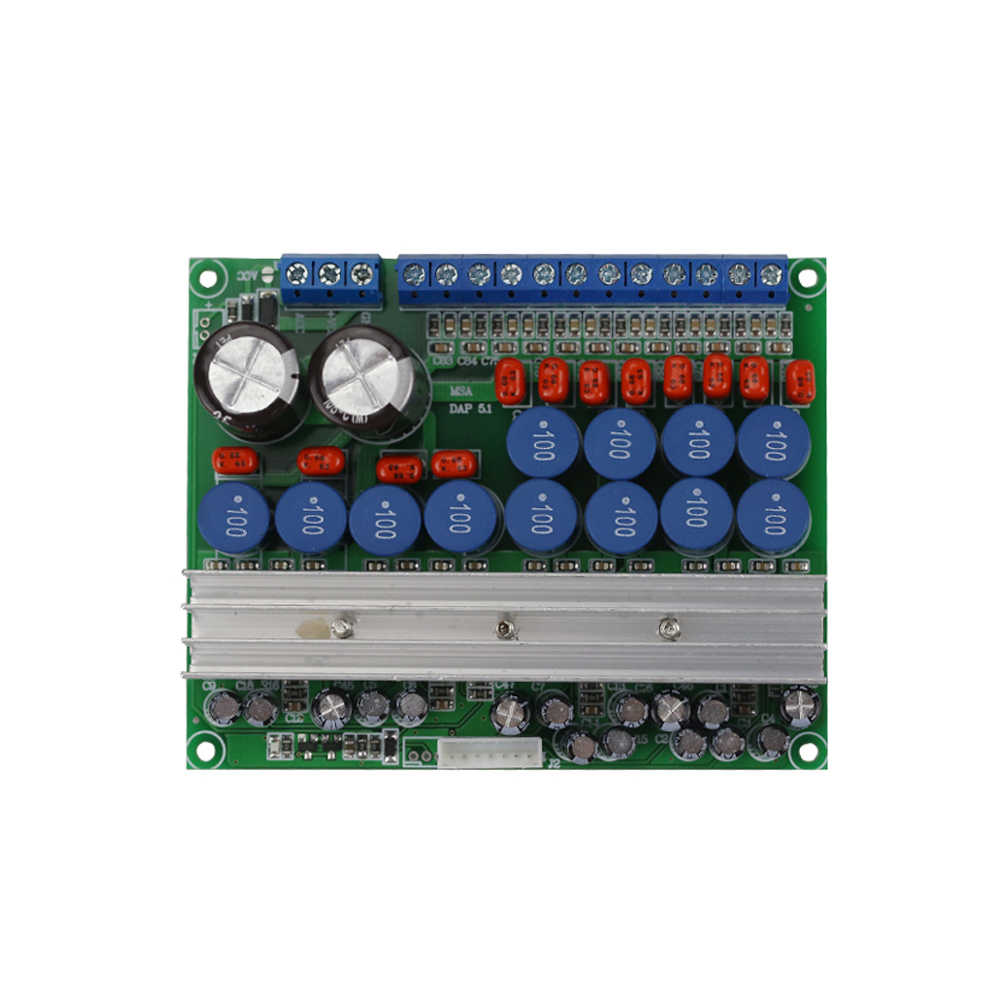 hight resolution of  ghxamp 5 1 home theater tpa3116 amplifier audio board pc decoder dvd car 6 channel 50w