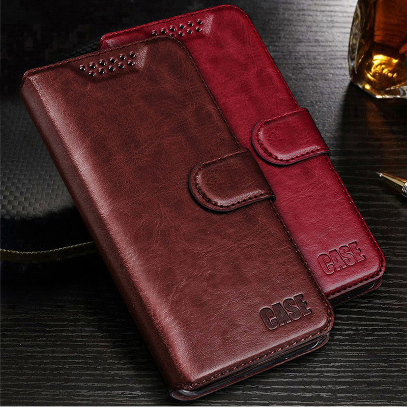 Flip case for huawei y7 2019 y3 y6 y9 y5 2018 case for huawei y6 pro 2018 y5 prime 2018 2019 2017 leather case