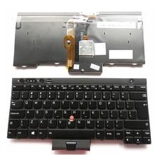 New Keyboard FOR LENOVO FOR IBM T430 L430 W530 T430I T430S X230I X230 T530I UI laptop