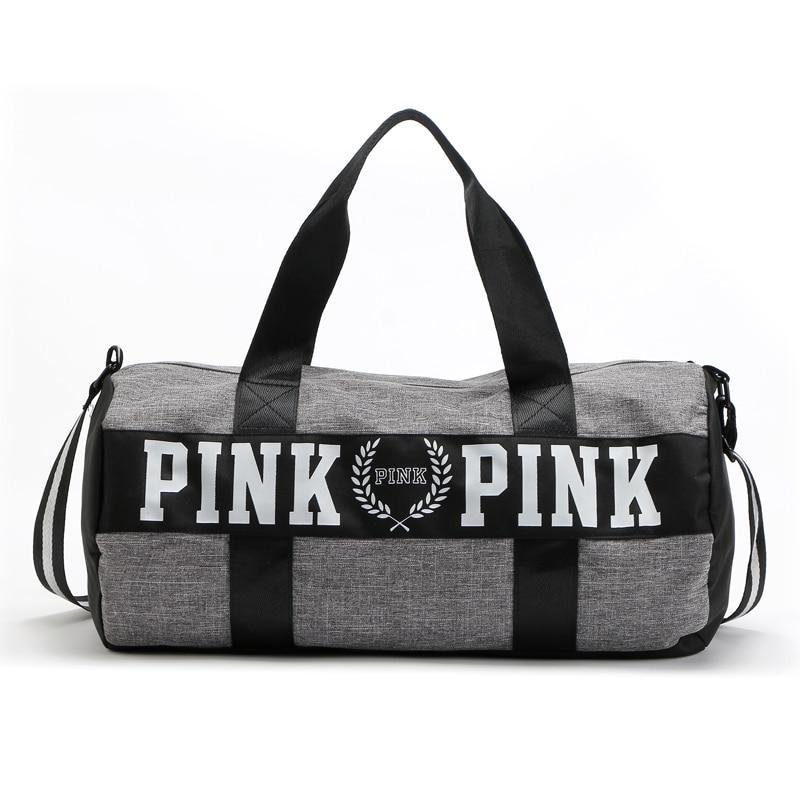 ... Pink Love Pink Womens Messenger Bags bag women Travel Business Handbags  Cute Beach Bags shoulder bag ... 8db4e992b17a0