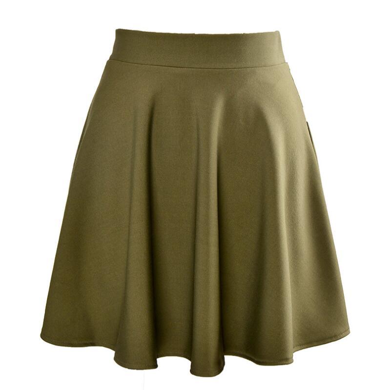 8ecc8bd9e Detail Feedback Questions about WayToIan 2018 Hot Fashion Skirts ...