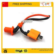 Free shipping CB CG125 200 250 racing high performance ignition coil motorcycle accessories