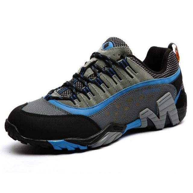411c9600f58b New authentic men s outdoor Columbus mountain hiking shoes fashion leisure  sports shoes 3 colors free shipping