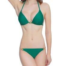 COSPOT бикини купальник женский купальник пуш-ап купальный костюм для женщин бикини купальник из двух частей купальник микро бикини набор