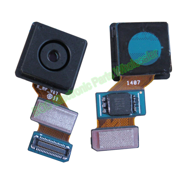 5pcs/Lot Original New for Samsung Galaxy S5 i9600 G900F G900 G9008V G9009D G9006V Back Rear Big Camera Module Flex Ribbon Cable