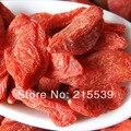 [GRANDEZA] 2017 Secas Goji Berries 2*250g Goji Berry Ningxia Goji Goji NATUREZA ORIGINAL Chá Lycium Barbarum goji berry 500g