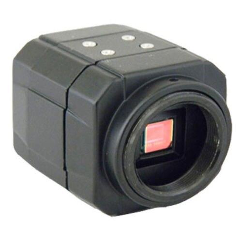 1200TVL 2.0MP 1080P HD-AHD/TVI/CVI CCTV Security CS Box Color Mini Camera OSD D-WDR For DVR Systems d color dc1002hd mini
