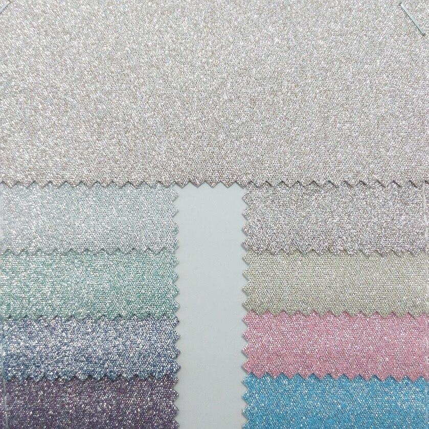 91x134 cm PU paillettes cuir tissu bricolage accessoires P1901