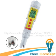 2-in-1 Pen Type Digital ORP Temperature Meter Thermometer (Celsius / Fahrenheit) Pool Aquarium Waterproof Water Quality Tester
