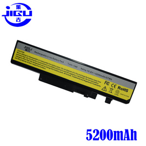 Image 4 - Batterie de remplacement pour ordinateur portable JIGU pour LENOVO L09N6D16 L09S6D16 boîtier dordinateur portable rotatif IdeaPad Y460 Y560 B560 Y560A