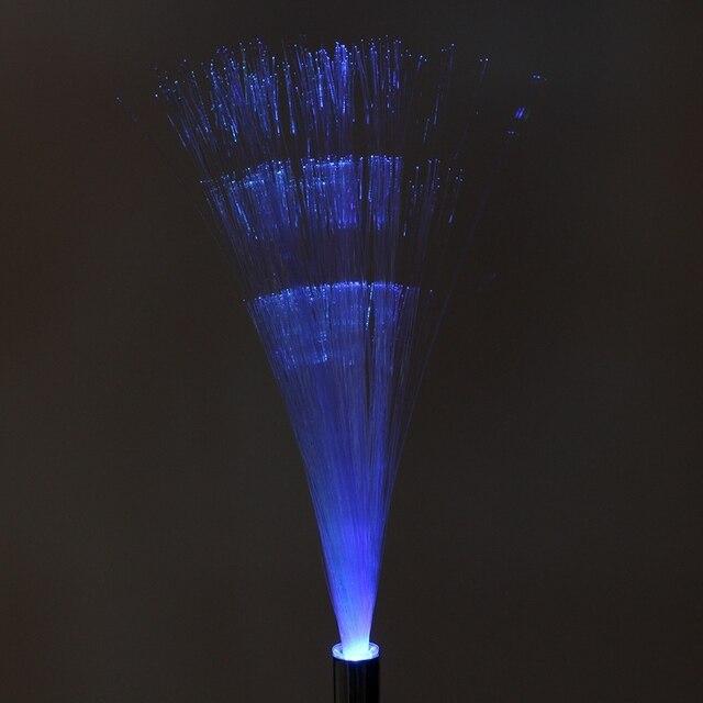 Mising 2 STKS Zonne energie Kleur Veranderen LED Solar Light Path ...