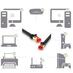 Image 5 - Ethernet Kablosu Cat6 Lan Kablosu UTP KEDI 6 RJ45 Ağ Kablosu 250 MHz 1000 Mbps 1 M, 2 M, 3 M, 5 M, 10 M, 15 M, 30 M Yama Kablosu Laptop için Rota