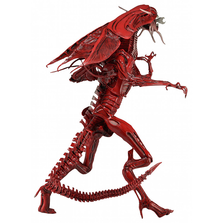 Nouveauté NECA Alien Queen figurine d'action de luxe 16