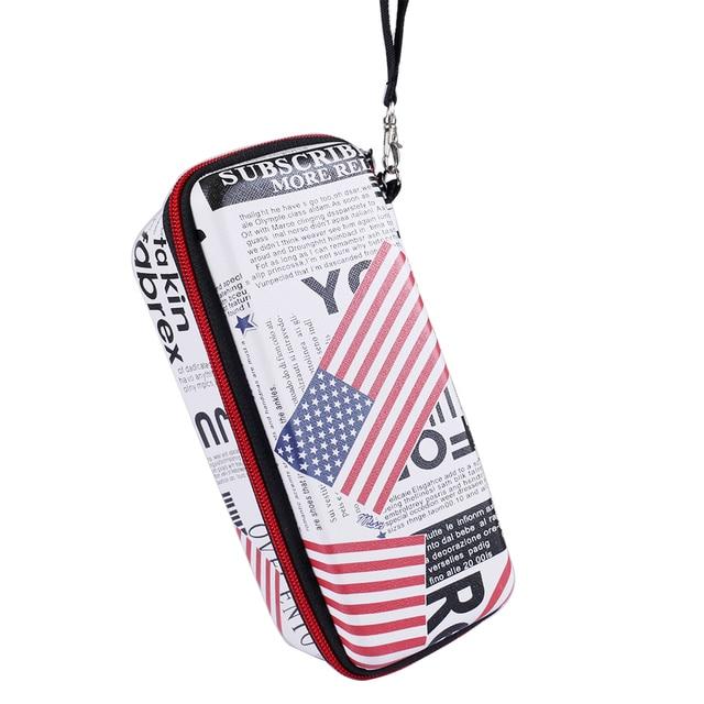 100% Marca New Travel Carry Bag Speaker Caso Capa Protetora Bolsa Bumper para Bose SoundLink mini Speaker 2 Bluetooth