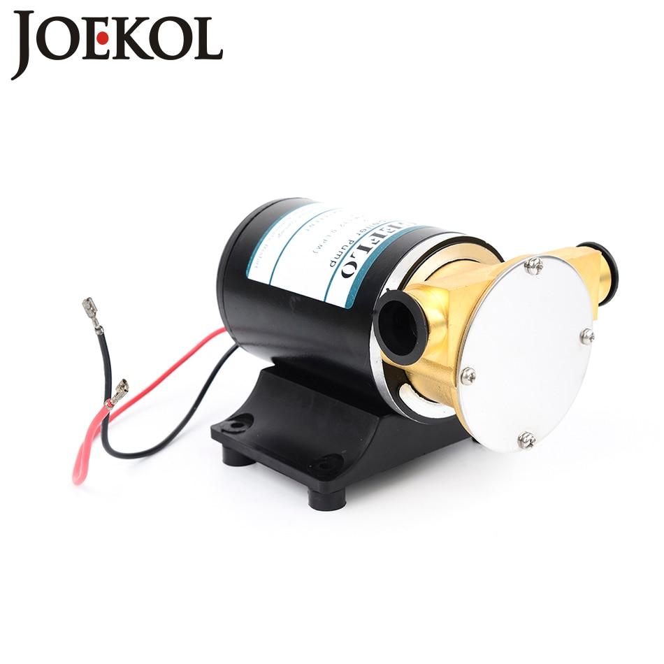 FIP-3200 12v/24v DC Boat Pump Water Pump 30L/min Flushing Washing Pump Submersible Water Pumps