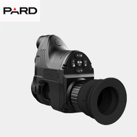 PARD NV007 WiFi Digital Night Vision Rifle Scope Scout Monocular sight infrared Scope camera riflscope recorder APP support