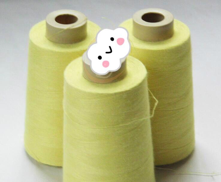 FL 100% 1414 100gram 1500M aramidna vlakna otporna na vatru - Umjetnost, obrt i šivanje - Foto 4