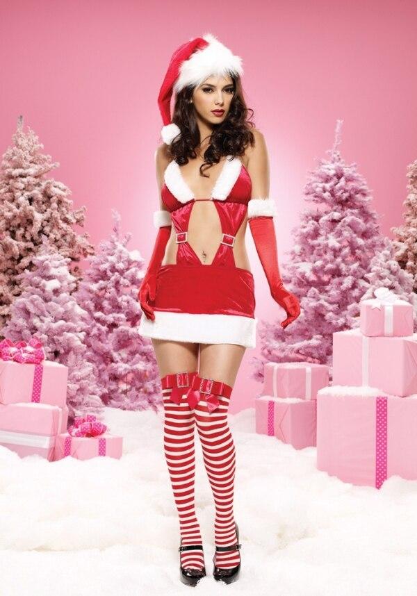Popular Sexy Christmas Stocking-Buy Cheap Sexy Christmas Stocking ...