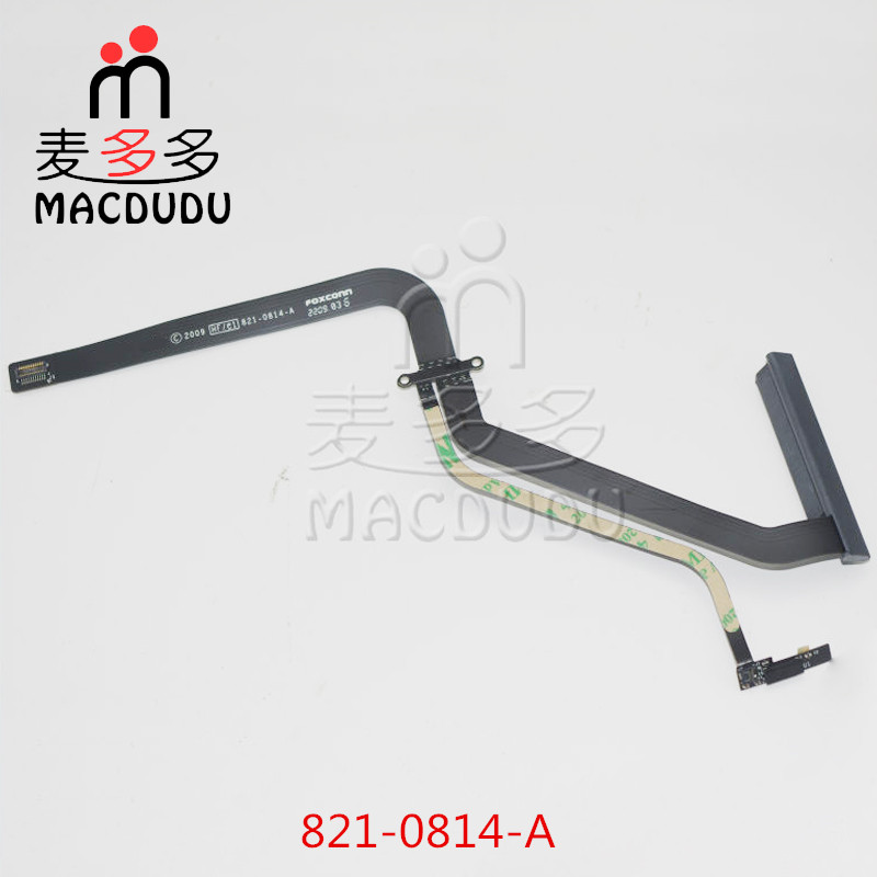 """New A1278 HDD Hard Drive Flex Cable For MacBook Pro 13"""" 821-0814-A 821-1226-A 821-1480-A 821-2049-A 2009 2010 2011 2012 4"""