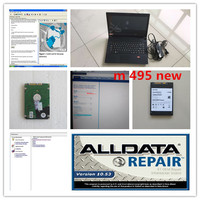 alldata auto repair software all data 10.53 mitchell ondemand 2in1 with laptop hdd 1tb 2017 installed version