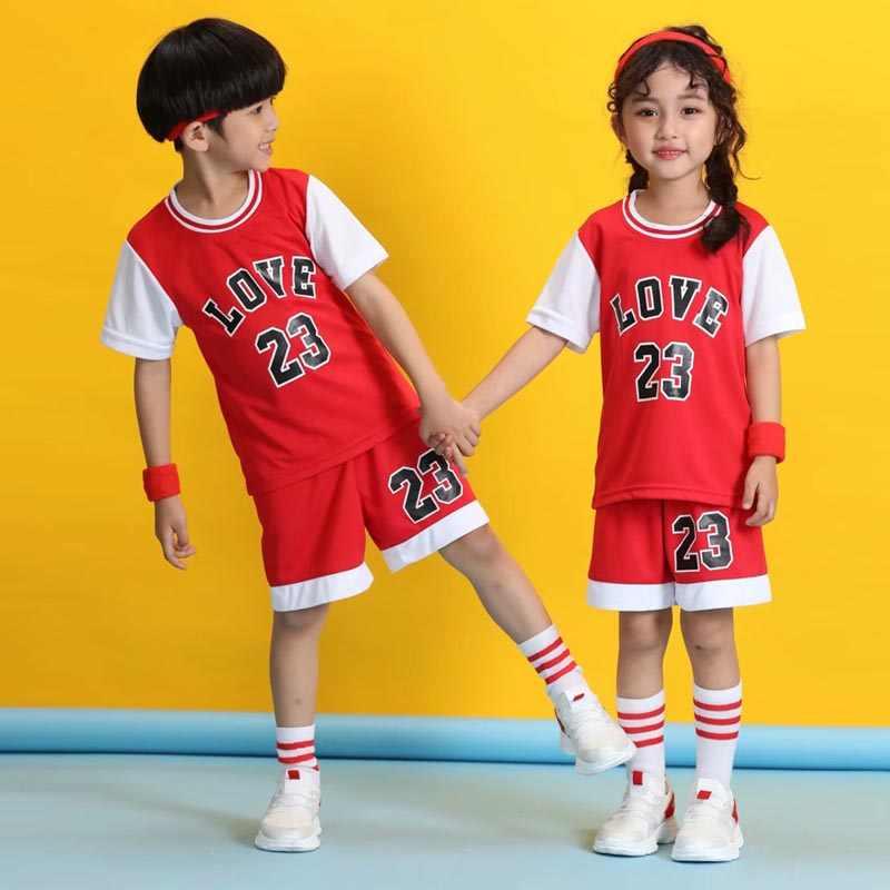 Conjuntos De Camisetas De Baloncesto Para Niños Uniformes De Baloncesto Para Niños Ropa Deportiva Transpirable 2019 Camisetas De Baloncesto Aliexpress