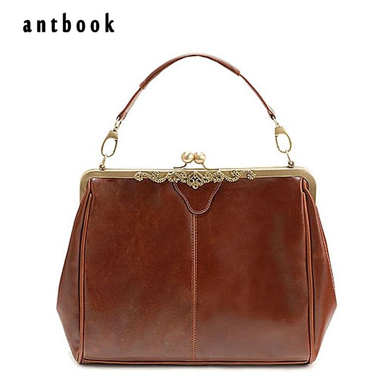 Aliexpress.com : Buy Fashion Women's Tote Retro shoulder ...