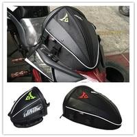 Hot Good Motocross Moto Motorcycle Rear Bag Back Seat Bag Oxford Top Case Multifunction Shoulder Backpack