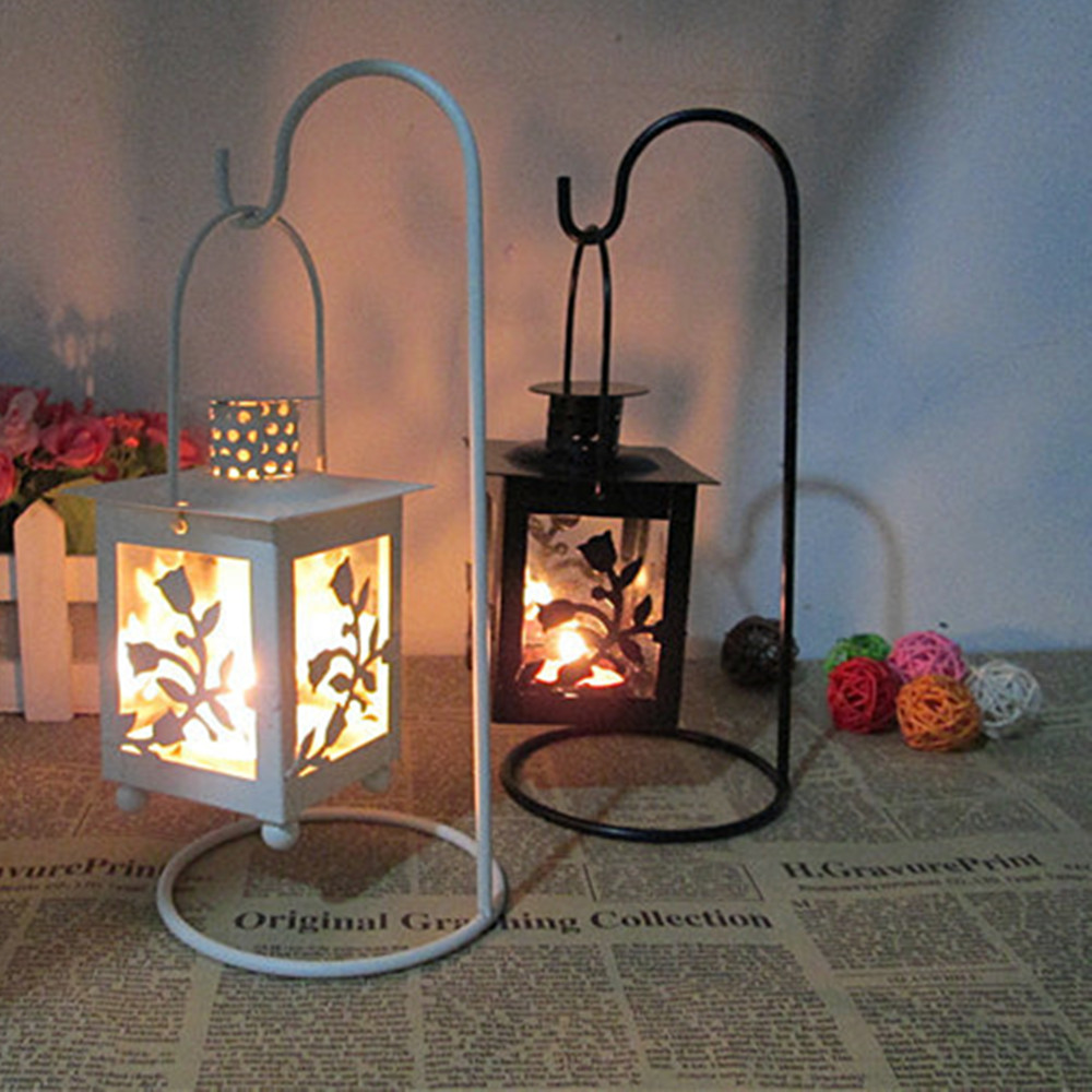 wholesale moroccan candle holderswrought iron metal candle lanterns for weddingsantique outdoor garden