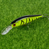 Hot Sale 10cm 9g Hard Minnow Fishing Lure Topwater Floating Wobblers Crankbait Bass Artificial Baits Pike Carp Lures Peche 2