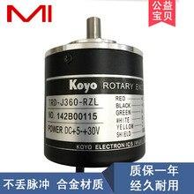 O envio gratuito de Luz externa codificadores (Wuxi) Nissan TRD-J360-RZL garantia de um ano
