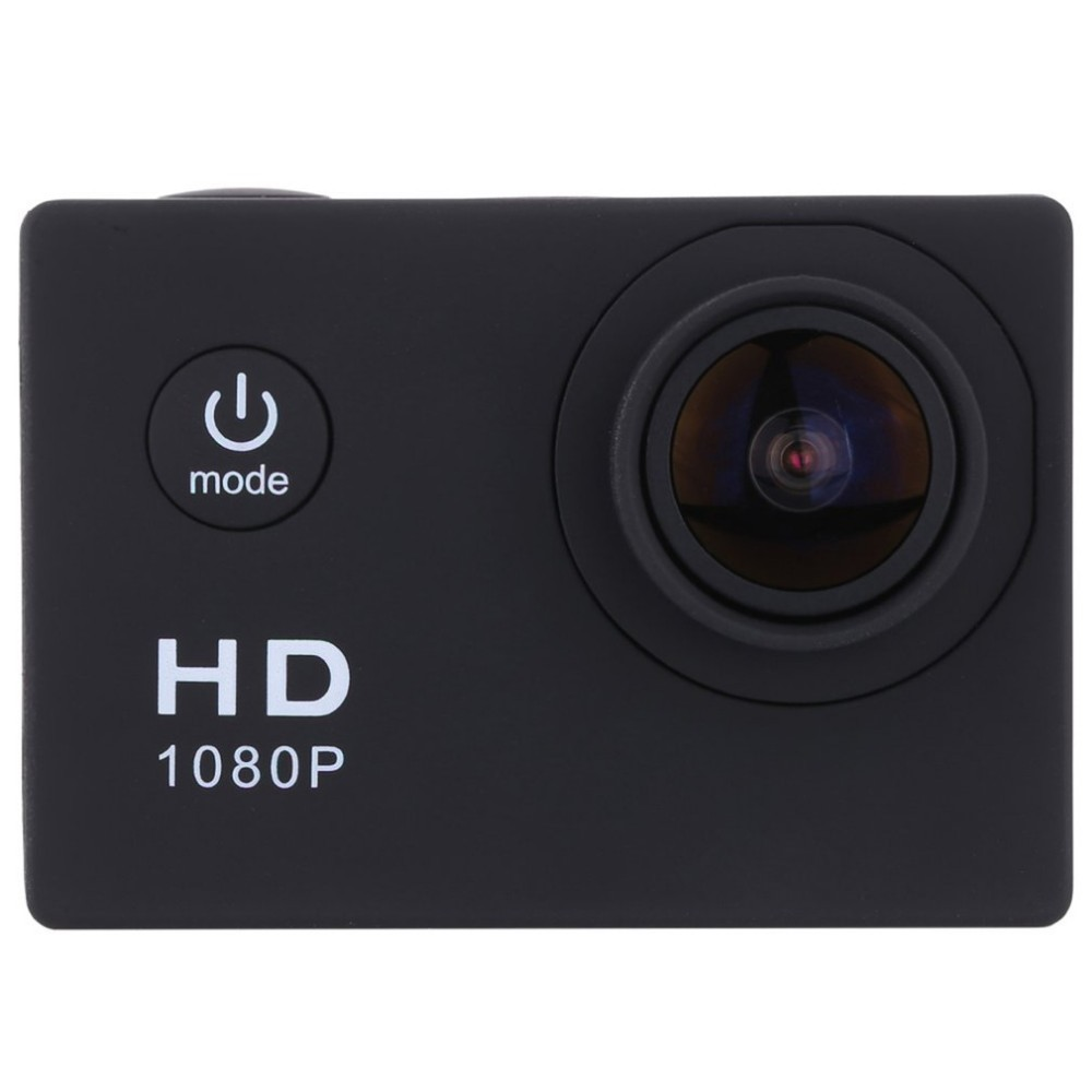 A7 Full HD 1080P 90 Degree Angle Outdoor Underwater Waterproof Helmet CAM Camera Sport Action
