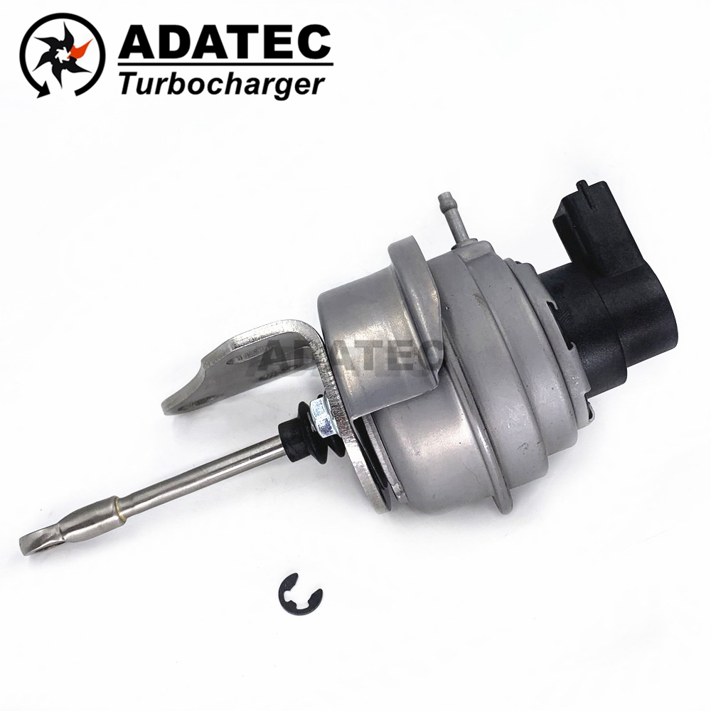 Brand New Turbo Electronic Actuator 789773-5013S 789773 Turbine Wastegate 504371348 504359632 For Iveco Hansa 107 Kw F1C 2009-