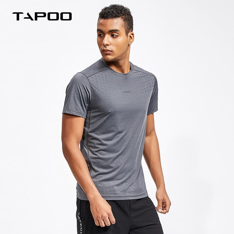 Nouveau 2018 été style coton hommes T-shirt décontracté hauts t-shirts Fitness hommes T-shirt Camisetas Swag t-shirts