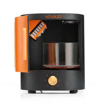 Nova 3d desktop UV Curing Machine Curing Chamber For SLA/DLP/LCD