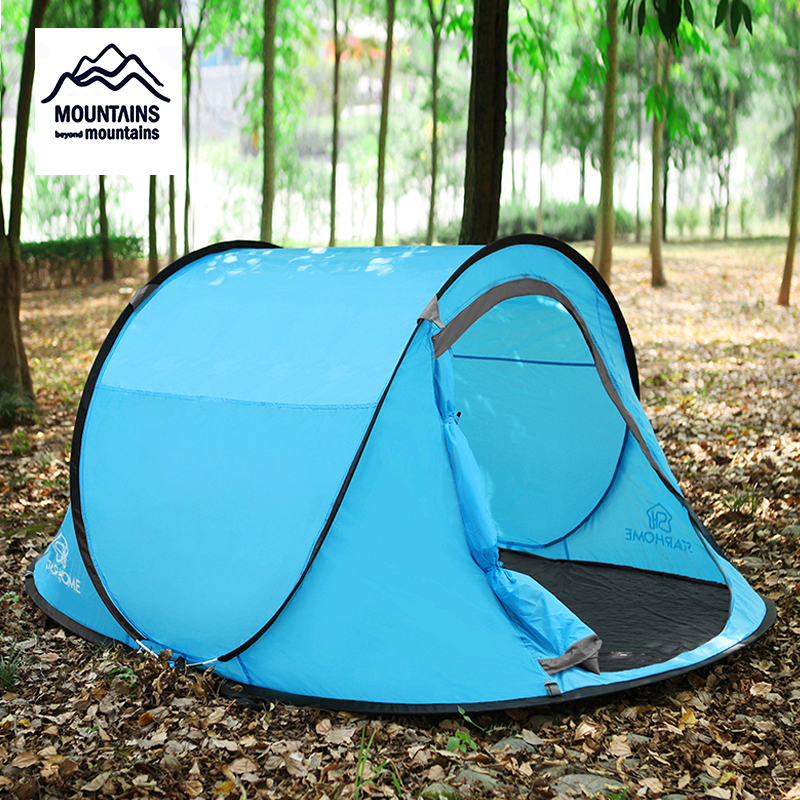 New Product Pop-up Tent Outdoor Camping 2 People Beach Tent Immediately OpenNew Product Pop-up Tent Outdoor Camping 2 People Beach Tent Immediately Open