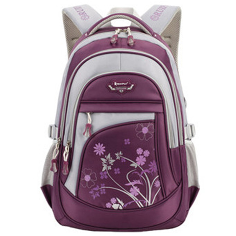 Hot sale Children School Bags For Girls Boys Kids Satchel Waterproof Orthopedic Backpack SchoolBag book bag Mochila Escolar 5pcs tms320dra342azdk a5 80x80 new