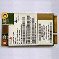 Unlocked Gobi3000 MC8355 3G GPS WWAN Mini PCI-e HSPA EVDO Card  For Thinkpad X220 X230 T420 T430 T520 T530 Series, FRU 60Y3257