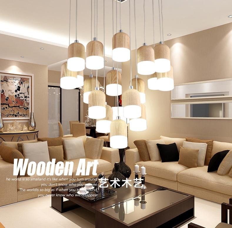 Aliexpresscom Buy Modern Led Pendant Light