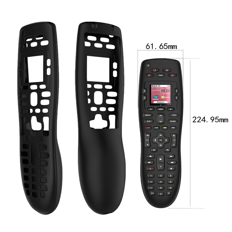 Xberstar Silicone Sleeve Skin Case Cover For Logitech